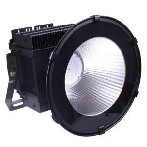 Industri- og marine belysning