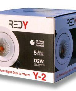 REDY Y2 Downlight