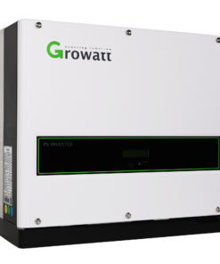 Growatt 15000TL3-S 15KW 400V Inverter (3-Fas) On-Grid