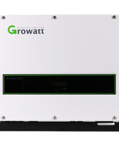 Growatt 13000TL3-S 13KW 400V Inverter (3-Fas) On-Grid