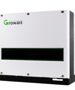 Growatt 12000TL3-S 12KW 400V Inverter (3-Fas) On-Grid