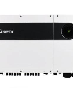 Growatt MAX 50-100KTL3 LV 50-80kW Solcelleanlegg