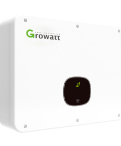 Growatt MID 11KTL3-XL Delta inverter. 11KW 3-fase 2MPPT IP65