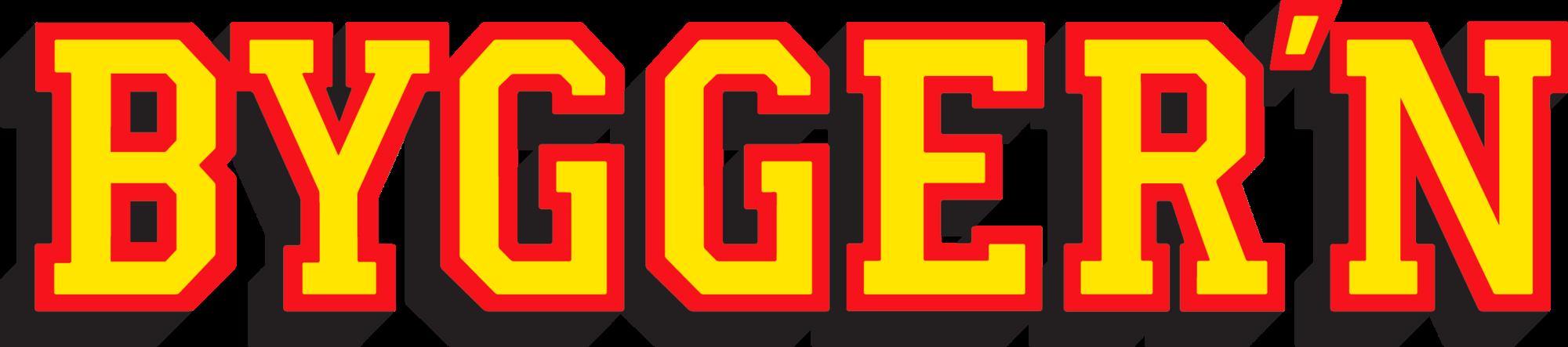 Bygger`n